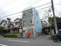 八王子元横山町郵便局