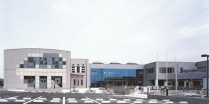 八王子市立川口図書館の画像1