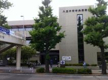 八王子市中央図書館
