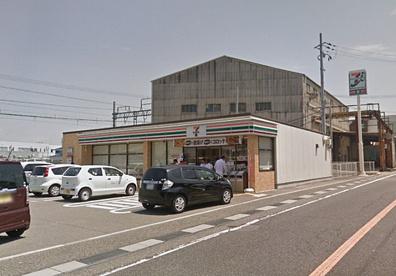 セブン‐イレブン 明石西江井ヶ島西店の画像1