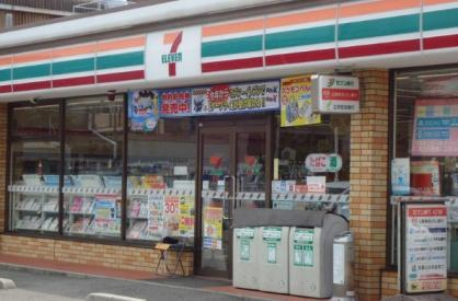 セブン‐イレブン 明石江井ヶ島駅前店の画像1