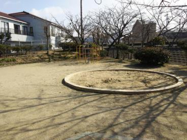 赤根川緑地の画像1