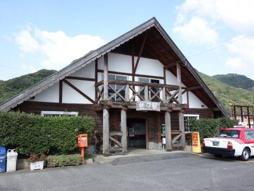 佐々駅の画像
