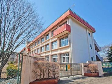 八王子市立 宇津木台小学校の画像1