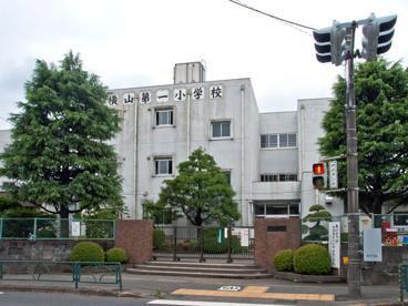 八王子市立横山第一小学校の画像1