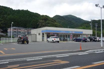 ローソン 佐々皿山公園前店の画像1