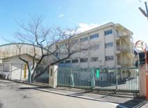 八王子市立恩方第一小学校