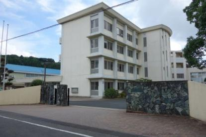 清峰高等学校の画像1