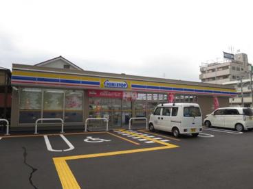ミニストップ上野口町店の画像1