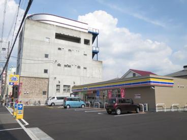 ミニストップ上野口町店の画像2