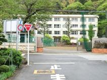 八王子市立恩方中学校