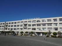 八王子市立館小学校