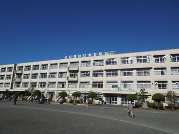八王子市立館小学校の画像1