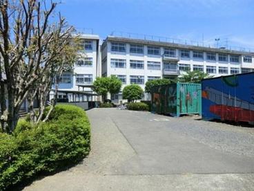 八王子市立元木小学校の画像1