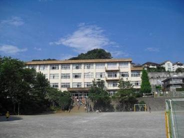 八王子市立山田小学校の画像1
