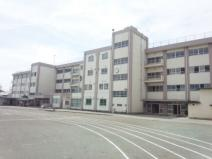 八王子市立四谷中学校