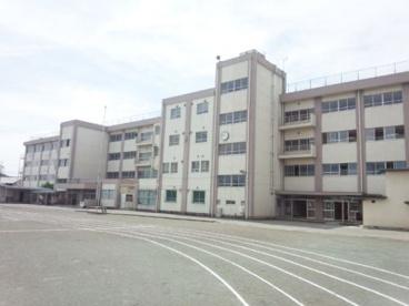 八王子市立四谷中学校の画像1