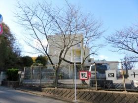 八王子市立城山小学校の画像1