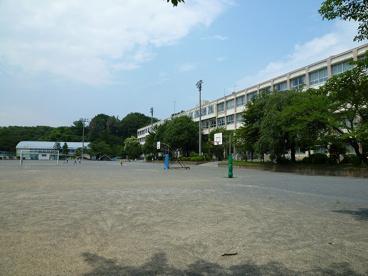 八王子市立船田小学校の画像1
