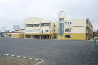 八王子市立第七小学校の画像1