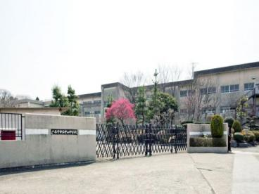 八王子市立中山中学校の画像1