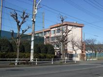 八王子市立楢原中学校