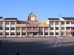 八王子市立鑓水小学校の画像1