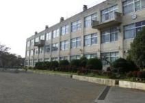 八王子市立由井第三小学校