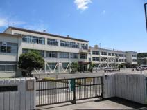 八王子市立由井第二小学校