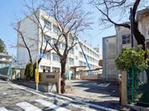 八王子市立由木中央小学校