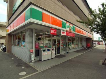 サンクス伊川谷有瀬店の画像1