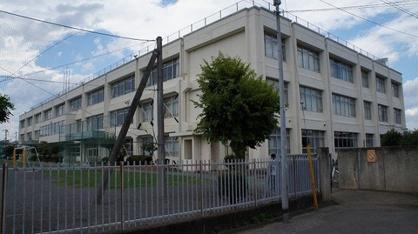 武蔵村山市立第九小学校の画像1