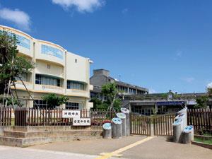 沖縄市立宮里中学校の画像1