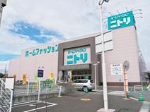 ニトリ 八王子店
