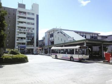 西八王子駅の画像1