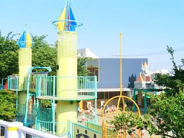 八王子白百合幼稚園の画像1