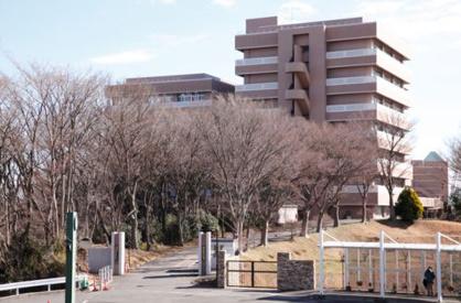 東京農業大学厚木キャンパスの画像1