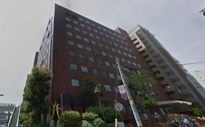 神戸市中央区役所の画像1