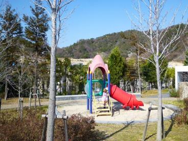 山手台北公園の画像4