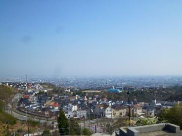 山手台北公園の画像5