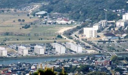 相浦駐屯地の画像1