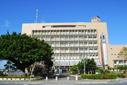沖縄市役所の画像1