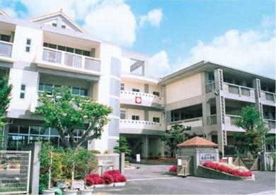 沖縄市立美原小学校の画像1