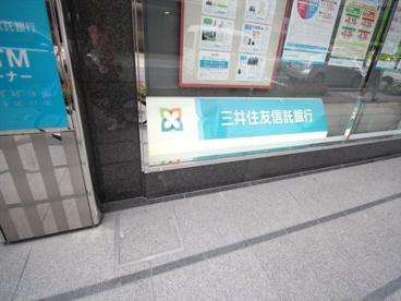 三井住友信託銀行 厚木支店の画像3