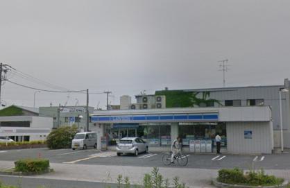 ローソン 尼崎名神町二丁目店の画像1