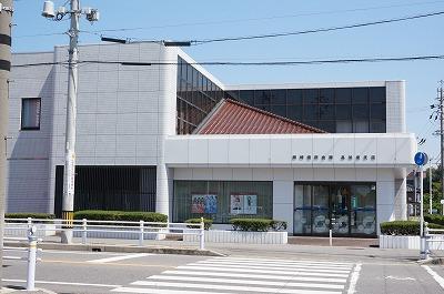 岡崎信用金庫 高浜東支店の画像1