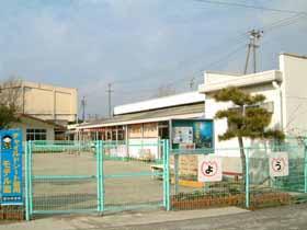 新川幼稚園の画像1