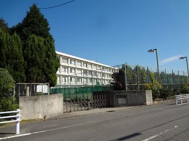 新川中学校の画像1