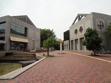 碧南市芸術文化ホールの画像1