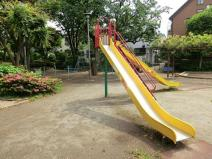 西台福寿公園